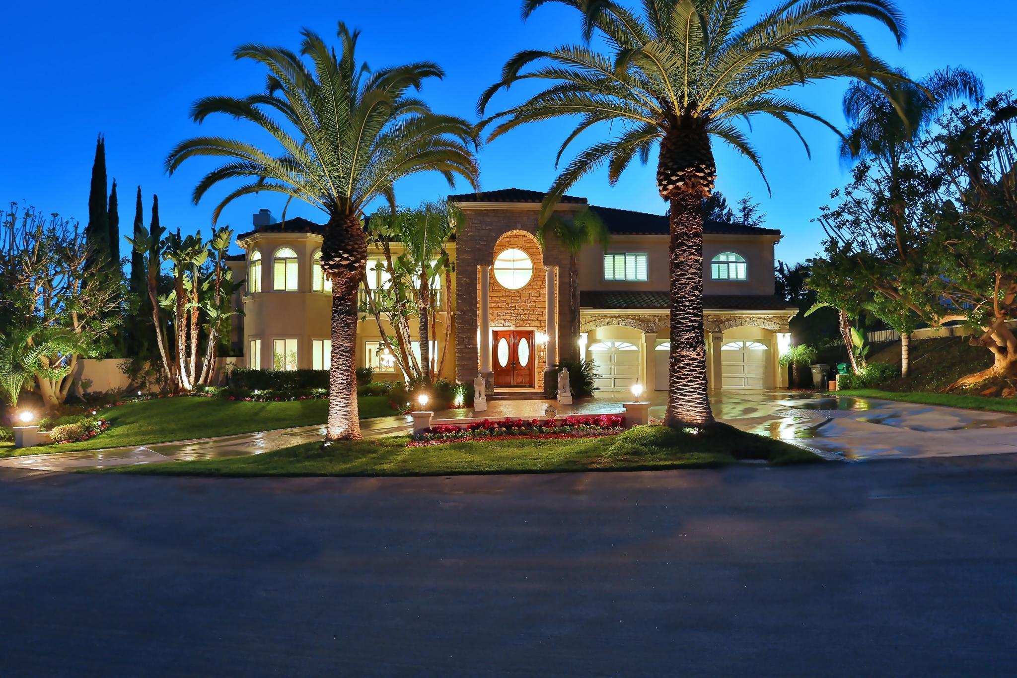 圣盖博_洛杉矶哪里买房, Arcadia(阿凯迪亚),San Marino (圣马力诺 ...